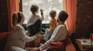 5 Reasons to Sell This Winter!