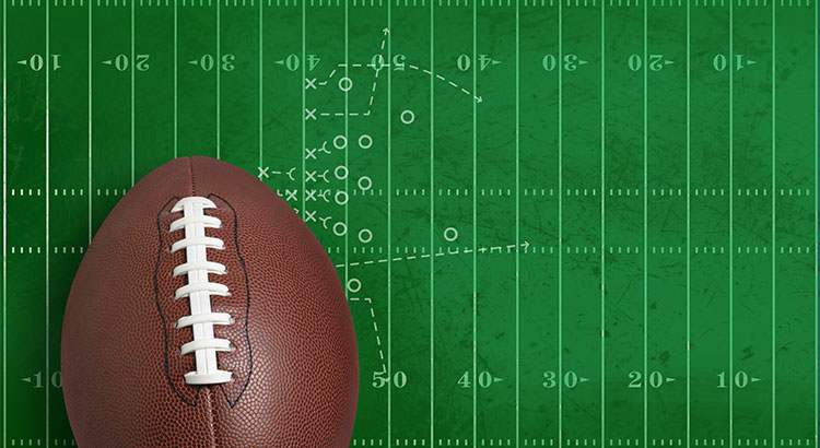 5 Reasons Homeowners Throw the Best Super Bowl Parties! [INFOGRAPHIC]