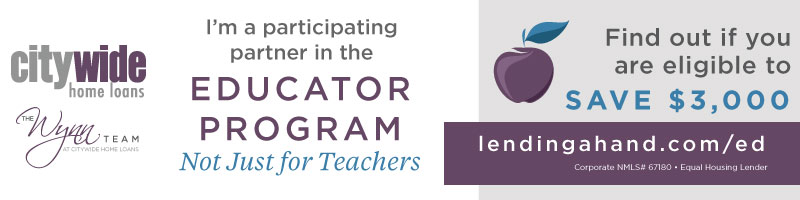 [EDUCATOR PROGRAM]