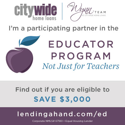 Educator Program