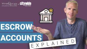 Should You Escrow? It Depends! [Escrow Accounts EXPLAINED]