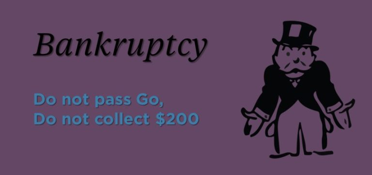 How long do you need to wait to buy a home after a bankruptcy?