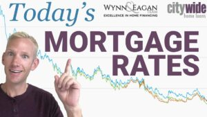 Get Access to Mortgage Rates Today So You Can Compare!