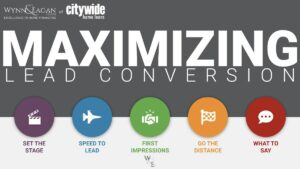 Maximizing Lead Conversion