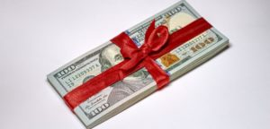 Can I use a gift for down payment?