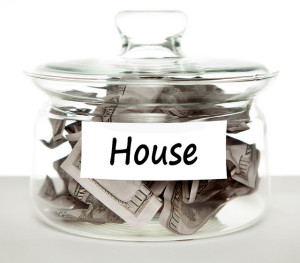 house savings