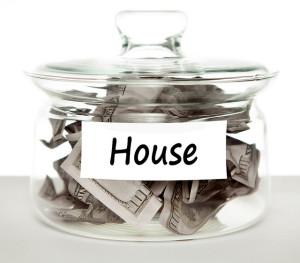 house savings