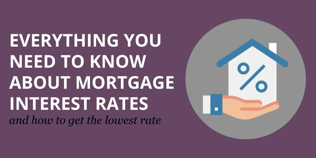 everything about mortgage rates